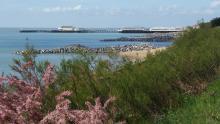 Clacton Pier - new start location - Sunday 7th June