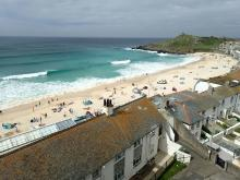 A parting picture from St Ives